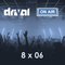 Drival On Air 8x06