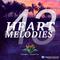 Cosmic Gravity - Heart Melodies 043 (June 2017)