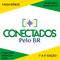 PODCAST CONECTADOS PELO BR - 1ª A 5ª EDIÇÃO (2018 / 2019)