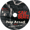Deep Attack Vol.3 (Sax Beatz 2018 Promo Mix)