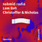 submid w/ Christoffer & Nicholas & Lem Bah - 16th June 2018