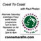 Connemara Community Radio - 'Coast To Coast' with Paul Phelan - 18aug2018
