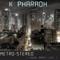 K. Pharaoh - Hotline Radio, NYC 012