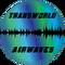 Transworld Airwaves 2019-12-01 Nordic Lights Redux