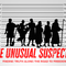The Unusual Suspects 4 : 05/05/19