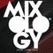 Mixology- Fortified- Uplifting mix