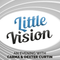 Carma & Dexter Curtin - Live at Little Vision, Leipzig 05-01-2019