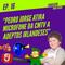 Episódio #16 | Pedro Jorge Atira Microfone da CMtv a Adeptos Irlandeses