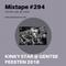 Summer Mixcloud: Kinky Star @ Gentse Feesten 2018
