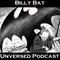 MR 075 part 1 | Billy Bat