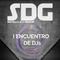 I Encuentro DJ'S SDG - DJ Ale (Bunda/Aire) (Prisma Sevilla - 27-12-2019)