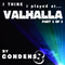 Condens8 - VALHALLA
