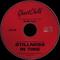 GhostChild - Stillness in Time CD5 (2018)