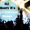DJ Monty B's 2015 Year End Mixtape