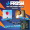 J-Fresh Urban Fire 202