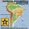 REVELACION RADIO HARDCORE #105 (ESPECIAL SUDAMERICA HARDCORE)