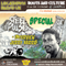 Steel Pulse Special and interview with veteran Jerry Harris