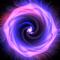 A trance journey into a black hole!