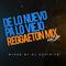 'De Lo Nuevo Pa Lo Viejo' Reggaeton Mix Vol 2