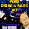 DJ Sync - Pure Drum & Bass #7