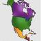 1072 Vol. V - 3 Continents (Part I - North America)