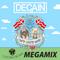 DeCain - Legend Danes Tomorrowland Megamix 2018