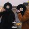 Imported Station invite Tartine Records - 08 Décembre 2019