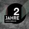2 Jahre Klein Berlijn Geburtstag Mix - Pink Falcons