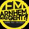 Arnhem, Was Geht?! Radio 11 mei 2015