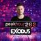 Peakhour Radio #262 - Exodus (Sept 25th 2020)
