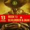 Dj Klubber Live @ Lemon Lounge, Haapsalu - 13-12-2013 (Warmup Mix)