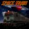 SpaceTrain #20 @radiokrimi (paris, france)