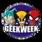 Geekweek [16-05-2019]