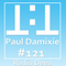 Paul Damixie - Guest in Techtone 121 [Radio Deea]