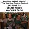 Episode 35 - Celtic Pride with Chris Clem