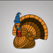 Thanksgiving '09 Mix