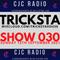 CJC Radio 12.09.21 Show 30