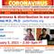 Coronavirus Special Edition 113 - Dr. Peter J. Hotez & Dian Fergusun