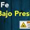La Fe Bajo Preción - Faith Under Pressure - Eng-Esp - Audio