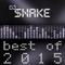 DJ $nake best of 2015
