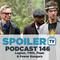 STV Podcast 146 - Legion, Walking Dead, Power Rangers and more