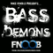 Bass Demons Radio Show (fnoob) - The Hats Guest Mix [2011]