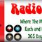 Radio Rose Experience Breakfast time