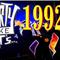 DJ CodO & Party DJ Rudie Jansen presents: Yearmix 1992 XXXL