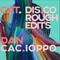 CAT DIS.CO - ROUGH EDIT. MIXED BY DAN CACIOPPO