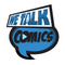 WTComics Podcast #197: A Frank Conversation with Ben Rankel and Alex Finbow