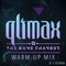 QLIMAX 2018 – The Game Changer Warm-Up Mix by: Enigma_NL