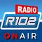 120 Chicchi di musica - Radio R102 - Ospiti SADA - ISTERESI - POPLUC