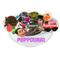 Poppourri - Program 7 - Den med #Fitfam