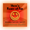 Steve's House of Fun from 15 October 2018